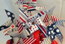 Paper Pumpkin June 2014 - Pinwheel Party / by Paper Pumpkin by Stampin' Up!