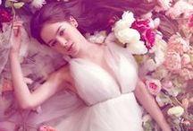 So romantic / Wedding dress, wedding gowns, white dress, romantic