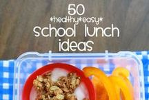 The Lunchbox / Planning a trip to the waterpark? Keep your lunches healthy, quick and neat!