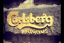 "Carlsberg Brewery! Bring on the beer and elephants!! / A visit to Carlsberg Brewery should be on every travels list of ""must see places"" while in Copenhagen, Denmark!"