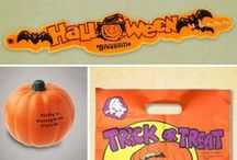 Halloween / Great Halloween promotional products!
