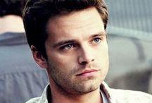 Sebastian Stan *_*