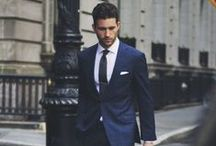 Men's Style / style and class