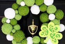 St. Paddy's Day! / Re-Scape shares inspiration for St. Patrick's Day Celebrations!