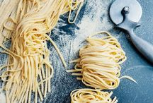 PASTA / #food #love #pasta / by I S A B E L L A