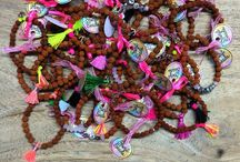 Spirit Beads / Spirit Beads bracelets are made of Rudraksha seeds. Rudraksha seeds is traditionally used for prayer Beads in Hinduism. It is the most powerful and awsome seed ever.  www.spiritbeads.cz