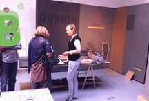 Milan Tortona Design Week_Tuttobene 2015 / Succesfully introduced at the Tortona Design Week 2015