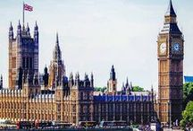 Take me to London ❤ / In love with London