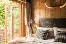 Cabin Decor / These Smoky Mountain pieces are to LIVE for! Whether you're decorating your home or choosing to bring a little life to a room - Remember, Nature brings us together. It's only Natural.
