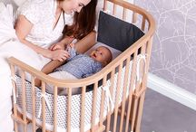 Cosleeping / Sleep and safety with a newborn