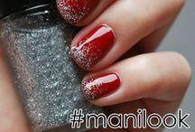 #manilook / Le manicure scelte da MYBEAUTYBOX