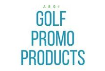Golf Promotional Products