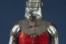 ★Char. Design: Armor / Armor inspiration for concept art