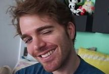 Shane Dawson ❤ / Be you. And say fuck you to anyone that doesn't like it ~ Shane Dawson ✌