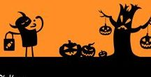 Halloween: costumes, decoration and scary food! / Everything related to Halloween, from costumes, decoration, food, and treats.