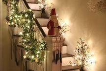 Christmas Board / All things Christmas and holiday season