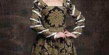 ★Char. Design: Medieval Dresses