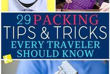 Imprinted Travel / Print your logo on travel tags, luggage bags and travel wallets to move your company forward!