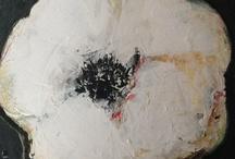 Linnéa / Ohh how I like to paint ....