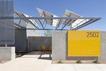 Contemporary Architecture | Arquitetura Contemporânea / Inspiração para projetos modernos de arquitetura. Formas, linhas, geometria, materiais.