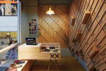Interiors Design | Design de Interiores