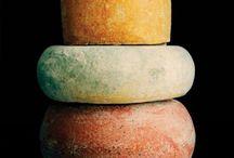 Ost, käse, cheese. / Love.