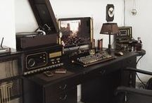 Steampunk Awesomness! / Steampunk stuff! Because awesome!