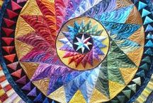 Needle crafts