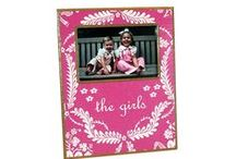 Decoupage Picture Frames