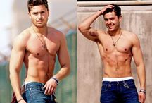 Boyfriends / Mine mange kjærester Channing Tatum, Zac Efron, Cody Simpson, Justin Bieber