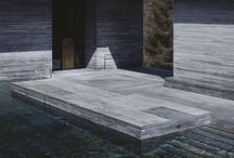 Therme vals / zumthor