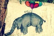 Street Art.- / Street Art,