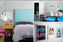 Bedroom & Closets / Everything about it