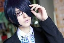 [Cosplay] Brother Conflict