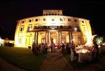 Sandra & Adrian - June 2012 - Florence / A Wedding in A Florentine Villa - Photos by David Bastianoni
