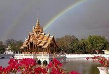 Inspiring Sights of AYUTTHAYA / Top Photo picks for the Historic City of Ayutthaya in Thailand