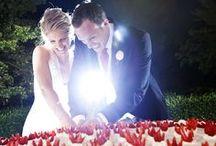 Joanna & Olivier – June 2012 - Cortona / An Intimate Wedding in a beautiful VIlla in the Tuscan Hills - Photos by David Bastianoni