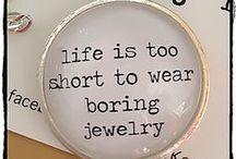 Jewellery / My jewellery wishlist