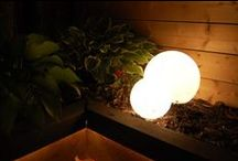 Let There Be Lights / Beautiful lighting ideas for my home. / by Barbara Bowen