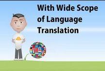 Language Traslation Services