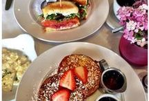 Maison Giraud / Fine French Restaurant and Bakery   Next door to Lavender Blue shop.  1032 Swarthmore Avenue, Pacific Palisades CA 90272