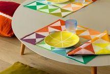 Le Jacquard Français / Beautiful Luxury French Tablecloths