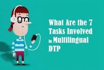 Multilingual DTP Services / Stay ahead in online marketing with the help of Professional Multilingual Desktop Publishing translation services by industry experts; translate more than 3000 projects in other languages.
