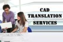 CAD File Translation Services In India / Are you looking for Auto CAD File Translation Services in India or Auto CAD conversion services anywhere in the world.