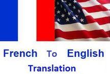 French Translation Services Provider / Tridindia leading French translation and interpretation services provider in India providing quality French Translation.