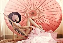 P A R A S O L / All about parasols