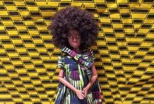 Nubia Kemita / poupée africaine, afro doll, african doll