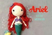 Amigurumi and Crochet