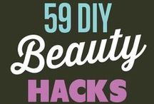Beauty Tips/Hacks.-