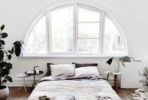 Homey home.-